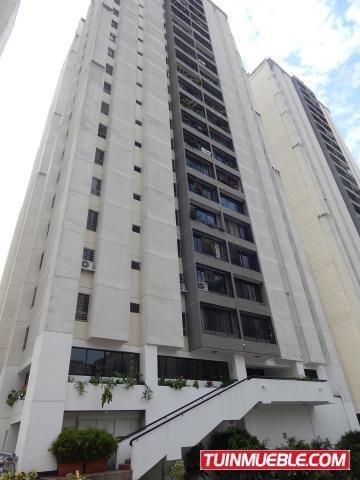 Apartamentos En Venta El Cigarral 18-12692 Rah Samanes