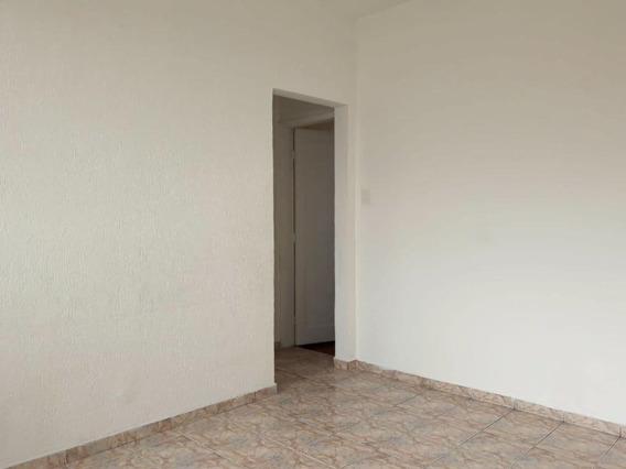 Apartamento Com 2 Dormitórios Para Alugar, 70 M² Por R$ 1.600,00/mês - Boqueirão - Santos/sp - Ap1121