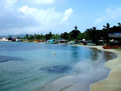 Vendo Casa De Playa En Isla Grande Colon