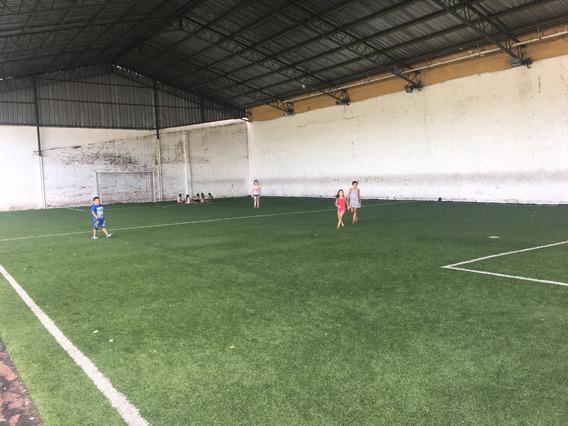 Fondo De Comercio Cancha Futbol 5 Y 6