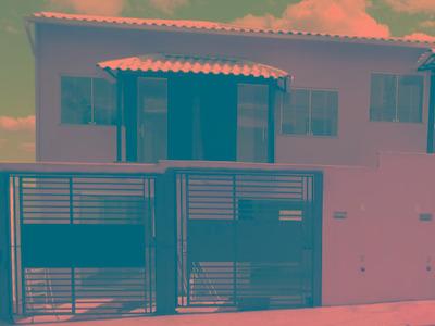 Lindas Casas Geminadas De 2 Qtos,entradas Individuais - 238