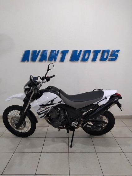 Xt 660 R 2016