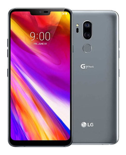 Lg G7 Thinq 64gb Liberado De Exhibición