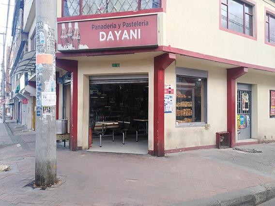 Se Vende Panadería Barrio El Perdomo