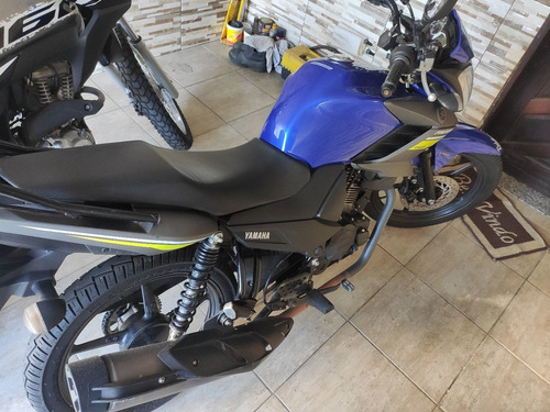 Imagem 1 de 6 de Yamaha Fazer 150