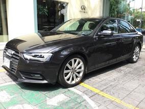Audi A4 2.0 T Luxury S-tronic Quattro Dsg