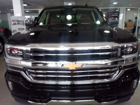Chevrolet Cheyenne High Country 2017