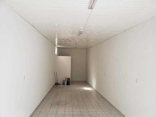Imagem 1 de 8 de Aluguel Salao 57m² Centro Jundiai