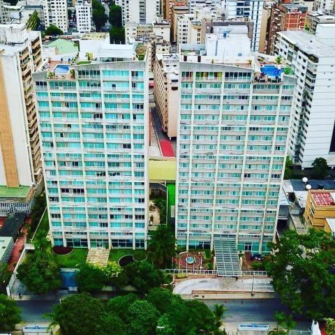 Venta De Apartamento Remodelado En Santa Ediviguis
