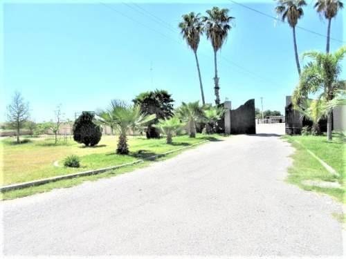 Casa En Renta En Periferico, Matamoros