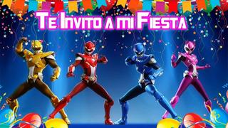 Mini Force Cumpleaños En Mercado Libre Argentina