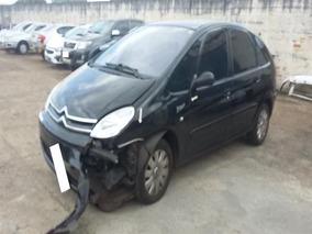 Citroën Xsara Picasso 1.6 Glx Flex ( Batido ) Documento Ok
