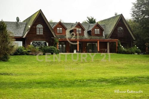Hermosa Casa En Molino Viejo Se Vende