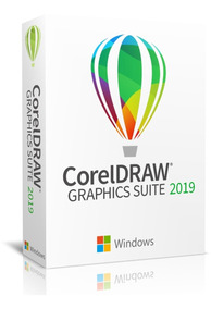 Corel Draw Suite 2019 - Permanente - Leia O Anúncio Antes