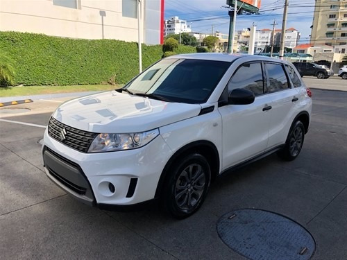 Suzuki Vitara Japonesa