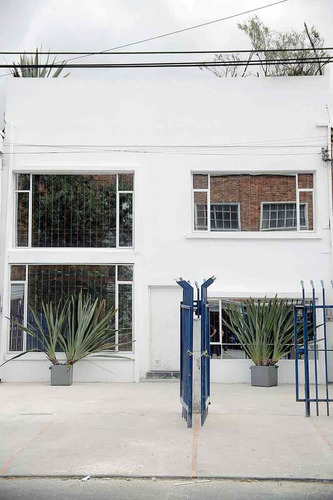 Vendo Casa Para Oficinas En San Felipe 217 Mts