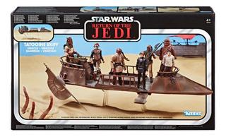Star Wars E6060 Star Wars La Colección Vintage - Jabba