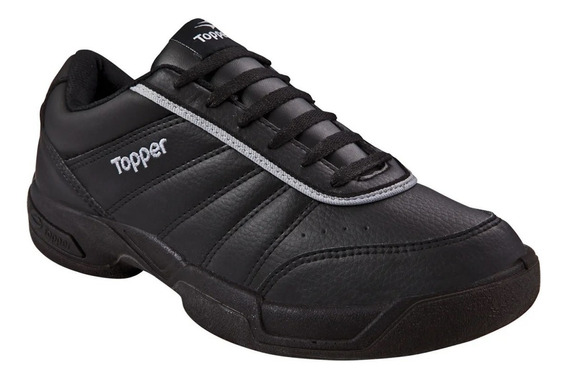 Zapatilla Topper Tenis Tie Break Iii - Wales