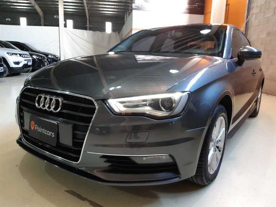 Audi A3 Sedan 1.4t S-tronic 2014 4 Puertas Nafta Pointcars