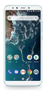 Xiaomi Mi A2 64gb Rom+4gb Ram 20mp 150v
