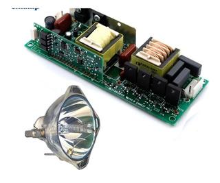 Foco Phillips 132 Watts + Balastro Para Beam 2r