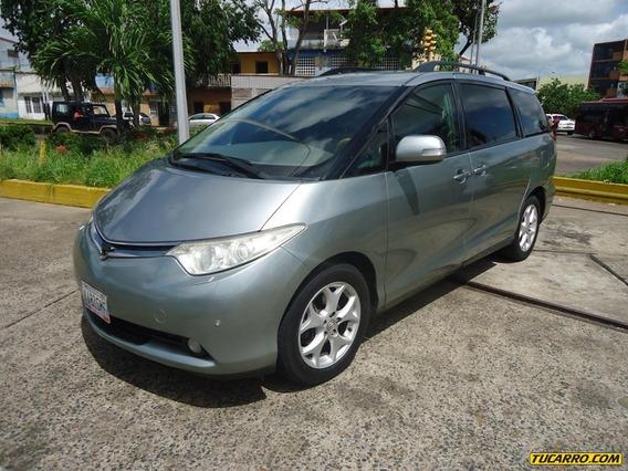 Toyota Previa Smart