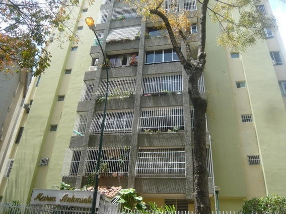 Apartamento En Venta - La Urbina - 20-8472