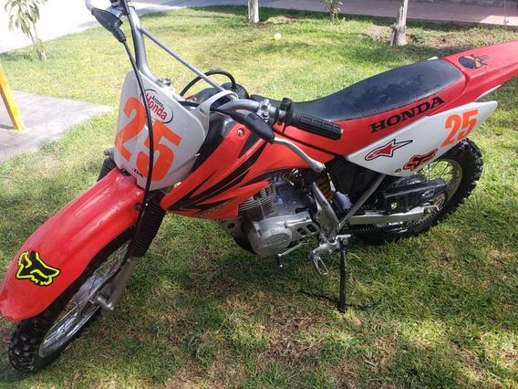 Honda Honda Crf 80cc