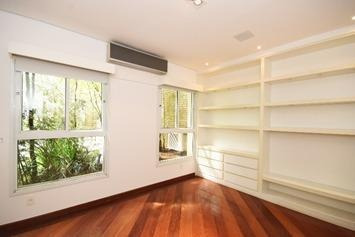 Casa Em Brooklin, São Paulo/sp De 445m² 3 Quartos Para Locação R$ 20.000,00/mes - Ca418487