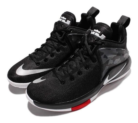 Tenis Nike Zoom Zapatillas Baloncesto Deportivas Original