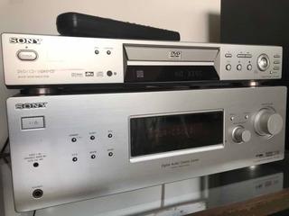 Amplificador Sony Str-685 5.2 Funciona Perfecto