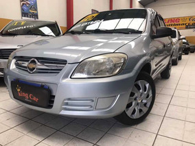 Prisma 1.0 Joy Flexpower 4p 2010 Kingcar Multimarcas