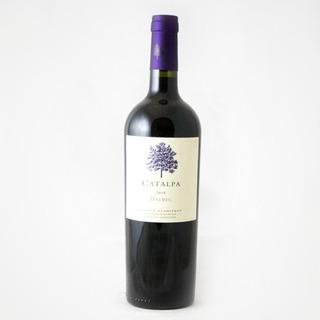 Vino Malbec Catalpa Atamisque Primo Mason Vinos Finos
