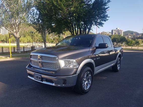 Dodge Ram Laramie 1500 5.7 V8