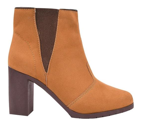 Bota Coturno Sapato Feminino Chiquiteira Chiqui/4033