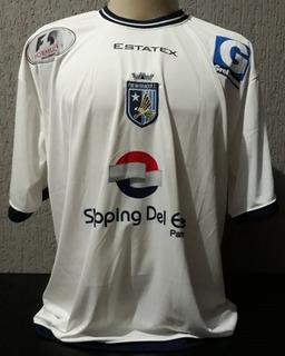 Camisa Do Time Foz Do Iguaçu Futebol Clube