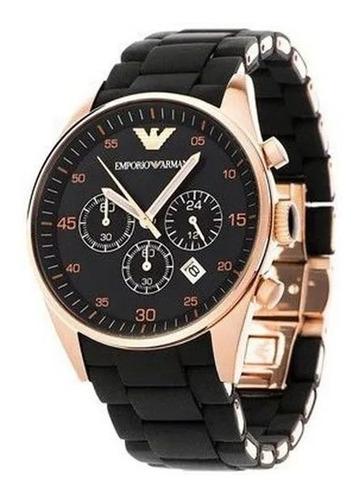 Relógio Emporio Armani Ar5905
