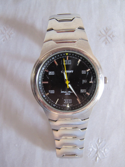 Relógio - Orient - Ppm 195