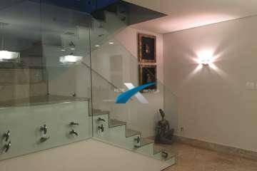 Imagem 1 de 11 de Casa 4 Quartos À Venda Belvedere - Ca0621