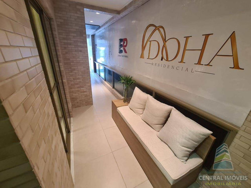 Apartamento Com 2 Dorms, Canto Do Forte, Praia Grande - R$ 341 Mil, Cod: 9191 - V9191