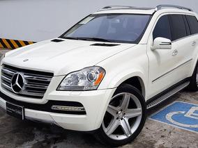 Mercedes-benz Clase Gl 500