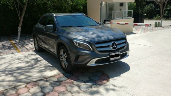 Mercedes Benz Gla 200 Sport En Excelente Estado