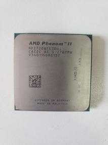 Processador Am3 Phenom Ii X3 720 2.8ghz