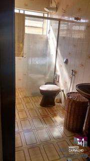 Casa Residencial À Venda, Pólon, Marília. - Ca0095