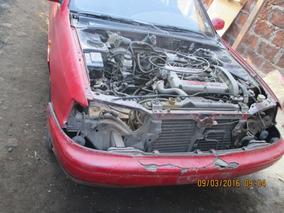 Hyundai Elantra 1992 En Desarme