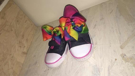 Zapatillas De Jean Americanas