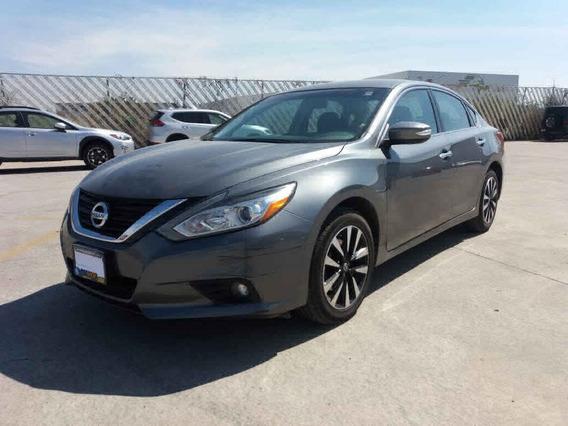 Nissan Altima 2018 4p Sense L4/2.5 Aut