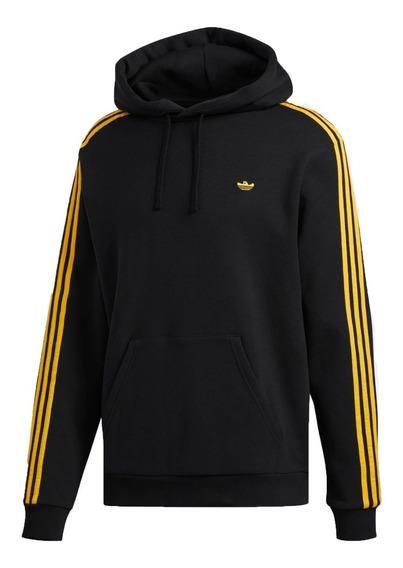 adidas Original Lifestyle Canguro Mini Shmod Hd Negro Fkr