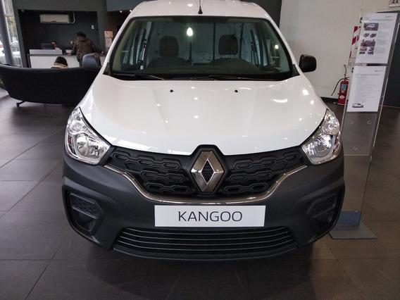 Renault Kangoo Express Confort 2a 1.6 Sce (usados)