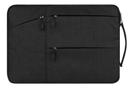 Pasta Case Notebook 13.3 Polegadas Preta